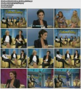 Victoria Beckham | The View | Sept 17, 2010