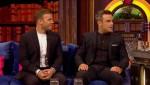 Gary et Robbie interview au Paul O Grady 07-10-2010 400904101822608