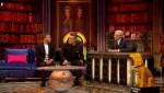 Gary et Robbie interview au Paul O Grady 07-10-2010 581535101824581