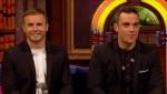 Gary et Robbie interview au Paul O Grady 07-10-2010 5dfca2101825109