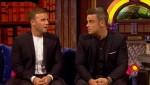 Gary et Robbie interview au Paul O Grady 07-10-2010 B53dad101824513
