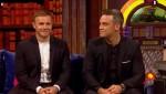 Gary et Robbie interview au Paul O Grady 07-10-2010 C30ab4101825055