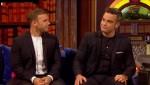 Gary et Robbie interview au Paul O Grady 07-10-2010 E05456101824558