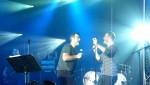 Robbie et Gary  au concert à Paris au Alhambra 10/10/2010 152695101962921