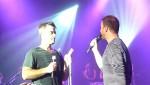 Robbie et Gary  au concert à Paris au Alhambra 10/10/2010 1a8129101963840