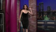 "Tina Fey *Cleavage* @ ""Late Show With David Letterman"" At Ed Sullivan Theater In New York City -November 3rd 2010- (VidCaps X104)"