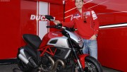 Ducati Diavel Nicky Hayden