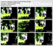 3cf698106657045 Skodeng Pasangan Bercumbu (Taman Puchong Tekali)