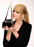 Nov 21, 2010 - Taylor Swift Portraits @ American Music Awards 37th Annual Event At Nokia Theatre In Los Angeles 05bb86107949025