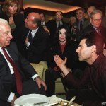 Meeting Ariel Sharon In NYC (6-1-01) A59718108043428