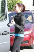 Nov 24, 2010 - Ashley Greene -  Leaving The Gym 780634108210617