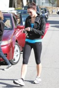 Nov 24, 2010 - Ashley Greene -  Leaving The Gym E31fa4108210637