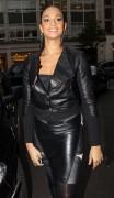 Nov 25, 2010 - Alesha Dixon At BBC Radio One In London 85393a108234794