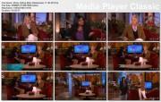 Mindy Kaling - Ellen DeGeneres Show 11/30/2010 HDTV