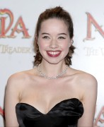 """Anna Popplewell @ """"Chronicles Of Narnia Voyage Of The Dawn Treader"""" Royal Film Performance Odeon Leicester Square London -November 30th 2010- (HQ X8)"""