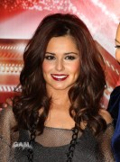 Шер Ллойд, фото 144. with Cher Lloydyl Cole & Rebecca Ferguson - The X Factor Final Press Conference (December 09,2010) tagged, foto 144
