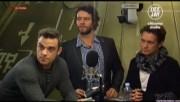 Take That à la radio DJ Italie 23/11-2010 B98b79110832825