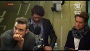 Take That à la radio DJ Italie 23/11-2010 D46857110833993