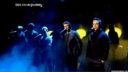 Take That au Children in Need 19/11/2010 373064110863796