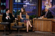 Olivia Wilde ~ ''The Tonight Show with Jay Leno'', Dec 13 '10 8HQ
