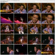 BILL WITHERS - Ain't No Sunshine - live on The Midnight Special 1974