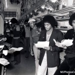 1978 FREEWAY RECORDS SIGNING (DECEMBER): Various 2f33fd116109811