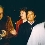 1983 Oscars Rehearsals  18deb1116583799