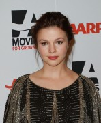 *26 ADDS* Amber Tamblyn - AARP Magazine 10th Annual Movies For Grownups Awards in Beverly Hills 02/07/11