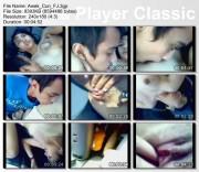45ef91119616218 3GP Video Anak Dara Melayu Barai