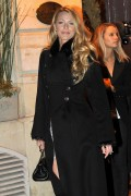 *Adds* Blake Lively @ dinner in her honor hosted by CHANEL in Paris 03/05/11