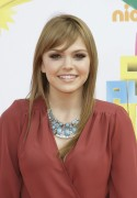 *Adds*Aimee Teegarden @ Nickleodeon's 24th Annual Kids Choice Awards in LA April 2nd HQ x 16