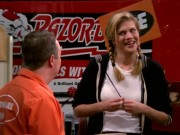 "Kristen Johnston ~ 3rd Rock From the Sun s4e16 ""Superstitious Dick"" x30 *pokies*"