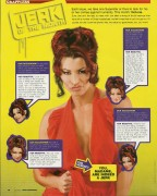 Victoria,Maryse,Krystal-WWE Magazine July 2007