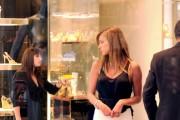 Belen Rodriguez *see through* shopping, 26.04, x13