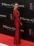 "Penelope Cruz Germany Premiere of ""Pirates of the Caribbean:On Stranger Tides"" in Munich, 16 May, x25"