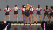 Beyonce - Run The World (Girls) Live on Oprah Winfrey 720p HDTV