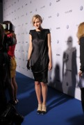 Leelee Sobieski - Volkswagen, MoMA & MoMA PS1 Celebratory Dinner 5/23/2011 *HQ added