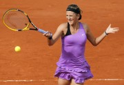 Виктория Азаренко, фото 23. Victoria Azarenka At French Open..., photo 23