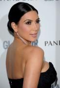 Kim Kardashian - Glamour Women of the Year Event