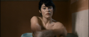 Gemma Arterton side-boob wet ... 8 non-HD caps from 2010's TAMARA DREWE