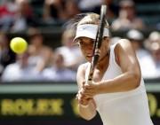 Сабина Лисицки, фото 26. Sabine Lisicki Wimbledon 2011 - SemiFinal Match, photo 26