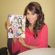 Daniella Monet   - M Magazine Interview - July, 2011 (x1 UHQ)