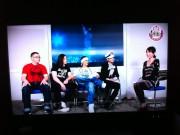 SCREENS - Fuji TV - Sakigake! Music Ranking Eight 182af1141436136