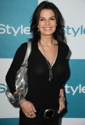 Sela Ward @ 10th Annual InStyle Summer Soiree in West Hollywood August 10th HQ x 5