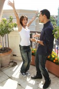 Elisabetta Canalis at Extra at The Grove, 9 September, x8