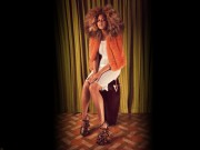 Beyonce Knowles : Hot Wallpapers x 6