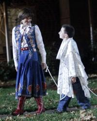 Patricia Heaton-The Middle-Halloween II