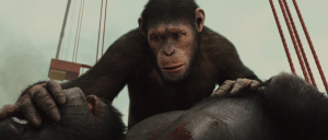 Geneza planety ma³p / Rise of the Planet of the Apes (2011) 720p.BRRip.XviD.AC3-ELiTE | Napisy PL