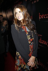 Никки Рид, фото 969. Nikki Reed 'The Twilight Saga: Breaking Dawn: Part 1' Concert Tour at the House Of Blues Chicago on November 8, 2011 in Chicago, Illinois, foto 969