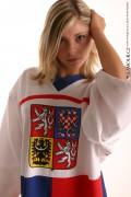 Жанета Lejskova, фото 1. Zaneta Lejskova MQ, foto 1